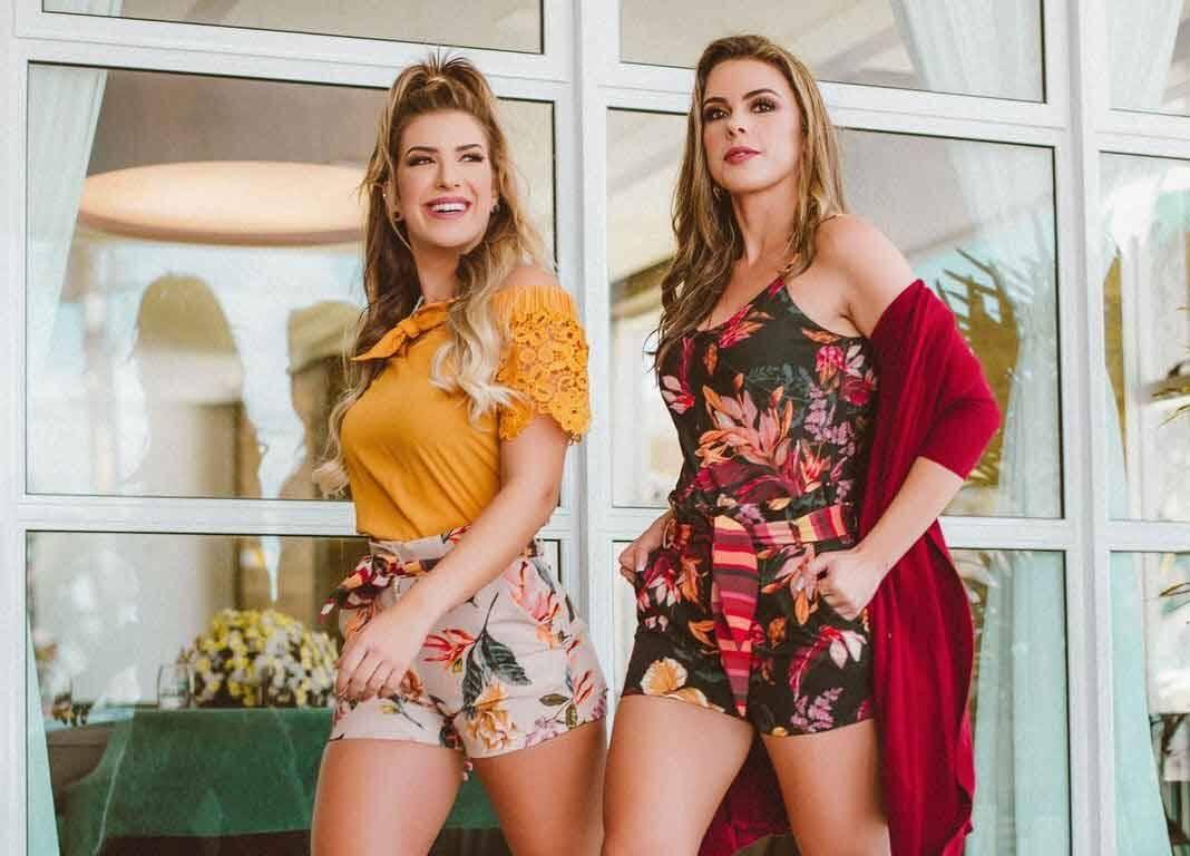 Amarellowmodas é referência da moda no Nordeste. Foto: Divulgação