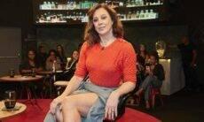 """Claudia Raia sobre participação em """"Que história é essa, Porchat?"""": """"até hoje comentam sobre minha história"""""""