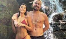 Mais um casal se separa em 2020! Thiago Martins e Talita Nogueira terminam relacionamento
