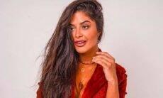 """Aline Riscado surpreende dançando em vídeo e responde seguidor: """"sou ex bailarina, amore!"""". (Foto: Reprodução/Instagram)"""