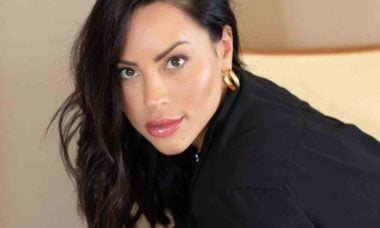 Vanessa Alvez é inspiração para mulheres em busca de empoderamento. Foto: Divulgação