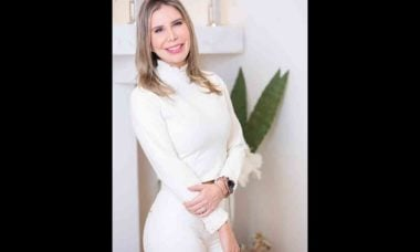 Renomada dermatologista Dra. Patrícia Holderbaum comenta os procedimentos disponíveis em sua clínica. Foto: Divulgação