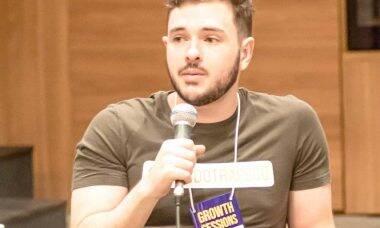 Lucas Renault mostra nova profissão que dispensa diploma, é bem remunerada e tem trabalho garantido. Foto: Divulgação