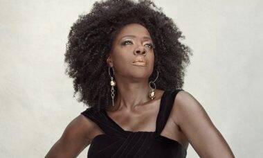 "Viola Davis: ""Quero e espero ter o mesmo filé mignon que uma atriz branca"""