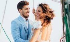 """Carol Nakamura conta mais sobre o casamento: """"sempre quis casar, é uma realização"""""""