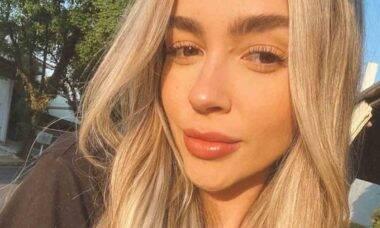 Modelo e influenciadora participante do reality De Férias Com o Ex, Gabriela Domingues faz sucesso nas redes sociais. Foto: Divulgação