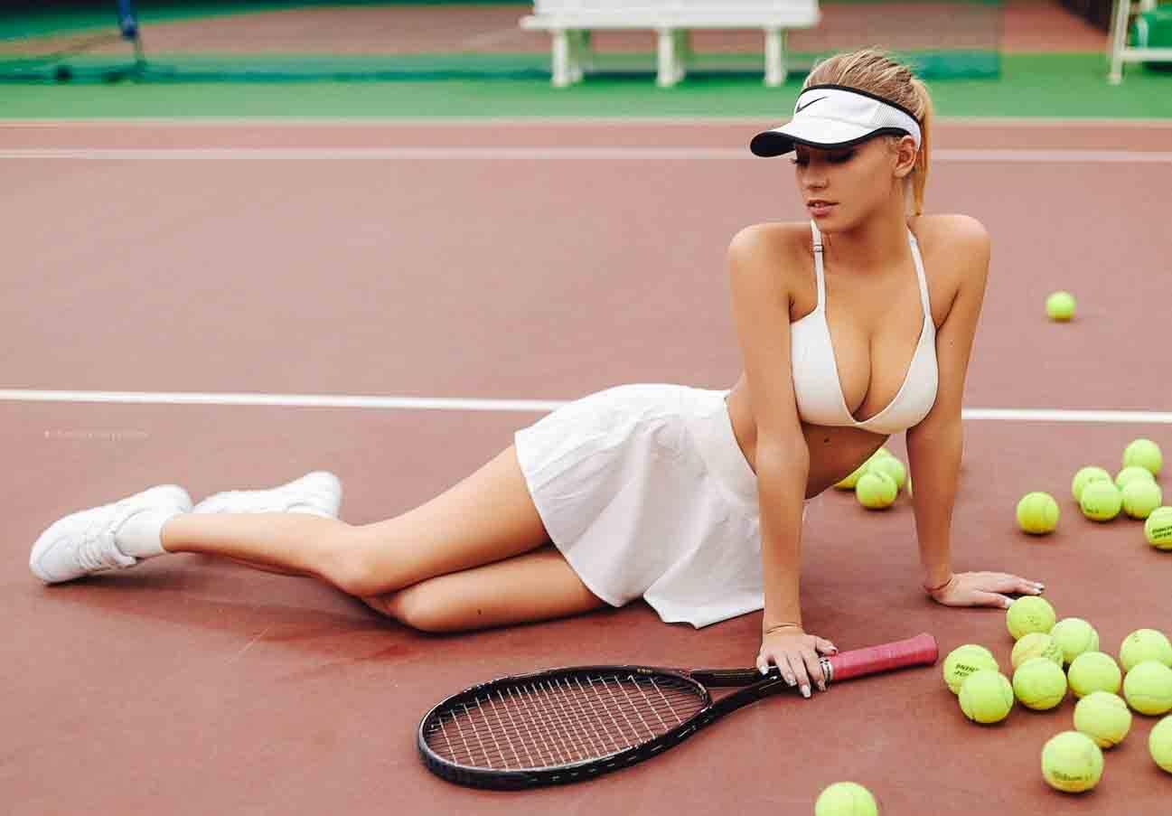 Ekaterina Novikova: conheça a modelo e influenciadora que faz sucesso nas redes sociais. Foto: Divulgação