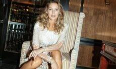 """Luana Piovani faz mistério sobre novo romance: """"Não está cabendo no peito"""""""
