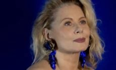 Vera Fischer relembra ensaio nua para a Playboy