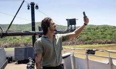 Luan Santana faz live para ajudar o Pantanal