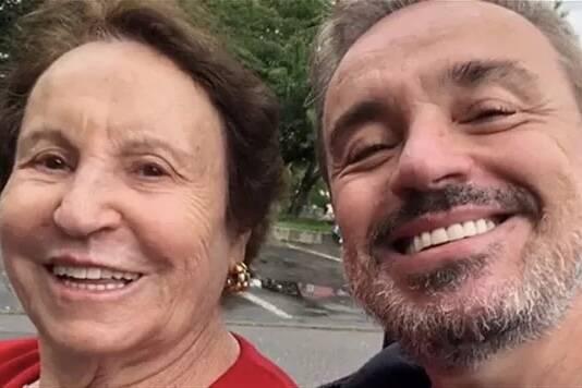 Mãe de Gugu Liberato revela que não queria doar órgãos do filho