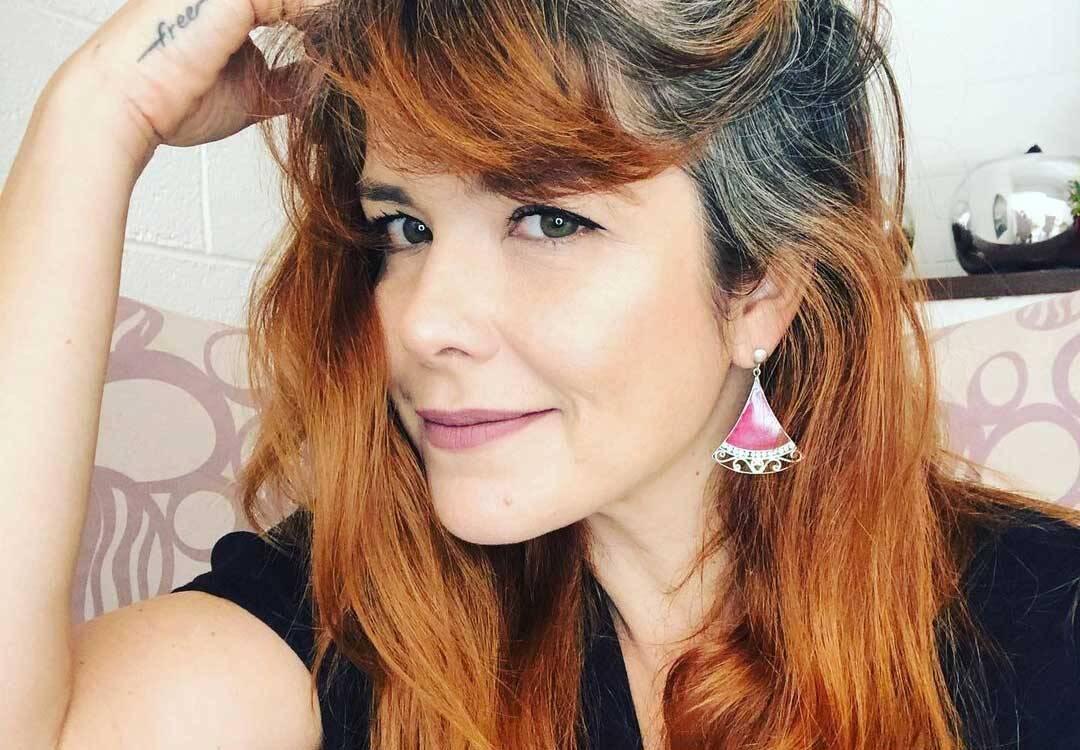 Samara Felippo faz post comparando corpo aos 22 e 42 anos. Foto: Instagram