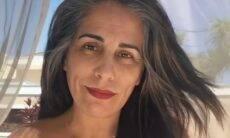 Gloria Pires faz campanha de maiô e recebe elogios