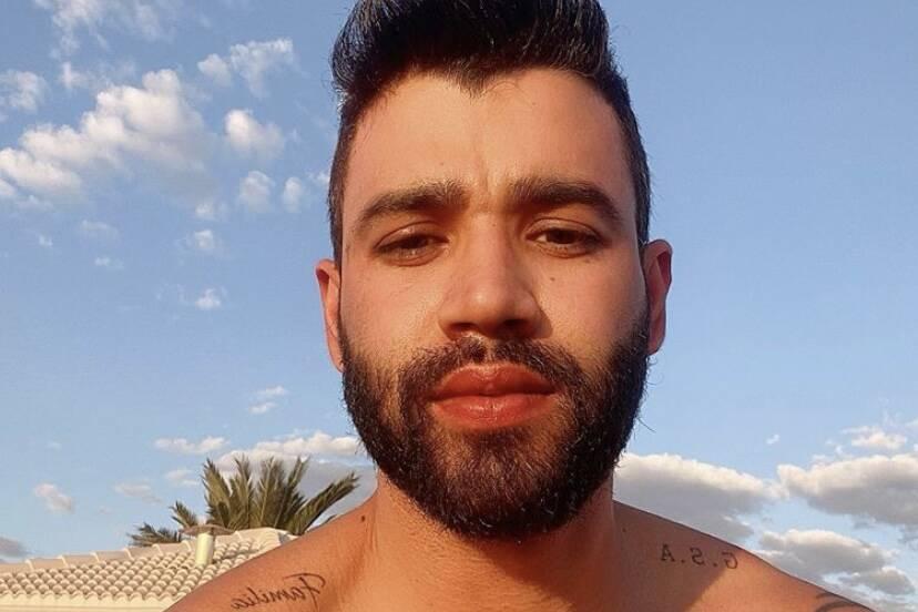 Projeto BB 2021: Gusttavo Lima contrata equipe para cuidar do corpo