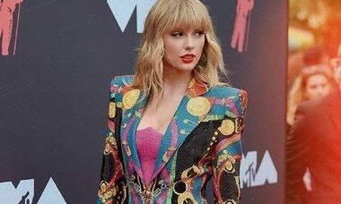 Músicas antigas de Taylor Swift são vendidas por R$1,5 bilhão sem sua aprovação