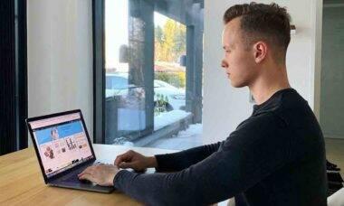 Dan Vas: conheça o youtuber e influenciador que faz sucesso nas redes sociais. Foto: Divulgação