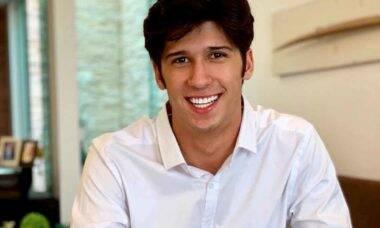 João Castanheira: conheça o modelo e influenciador digital que faz sucesso nas redes sociais. Foto: Divulgação