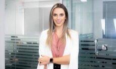 Rafaela Sionek: conheça o sucesso da professora e advogada que é destaque na advocacia trabalhista. Foto: Divulgação