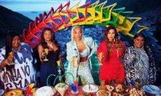 Ludmilla enaltece a favela e as veteranas do funk carioca em novo clipe. Confira!