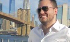 Conheça Michael Gumprecht: influenciador e advogado que faz sucesso nas redes sociais. Foto: Divulgação