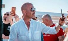 Influenciador David Cicchella faz sucesso nas redes sociais. Foto: Divulgação