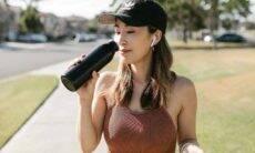 Influenciadora Angela Kim faz sucesso nas redes sociais. Foto: Divulgação