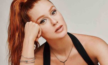 Arezzo anuncia Marina Ruy Barbosa como diretora de moda. Foto: Reprodução Instagram