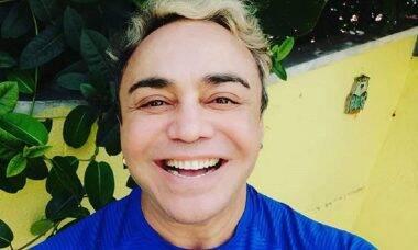 """Markinhos Moura sobre sua sexualidade: """"eu nunca estive no armário"""""""