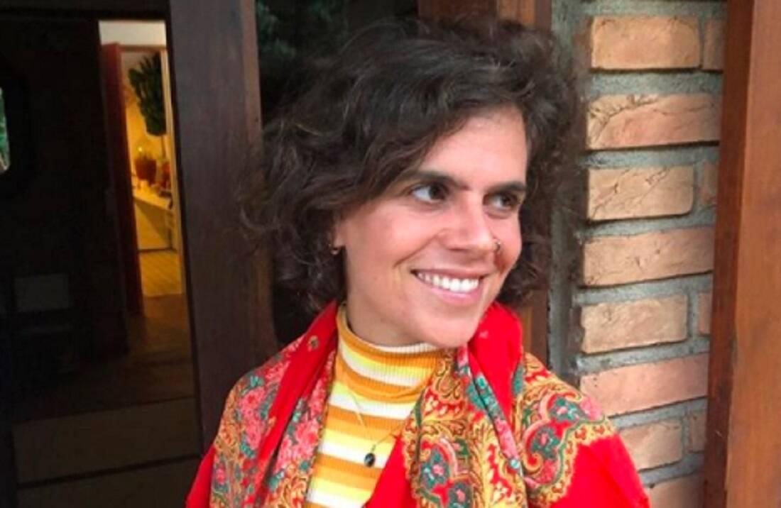 Filha de Ana Maria, Mariana Maffeis, revela que via Tom Veiga como irmão e fala do emocional da mãe