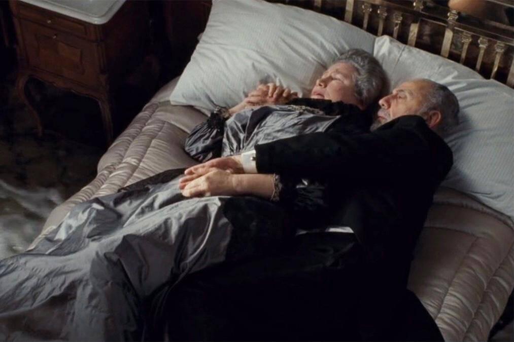 Morre aos 91 anos, Elsa Raven, famosa por interpretar a Ida Strauss de 'Titanic'