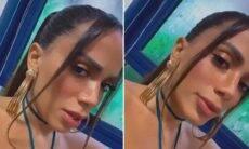 """Anitta aborda boato sobre suposto ritual religioso: """"Não tenho vergonha da minha religião"""""""