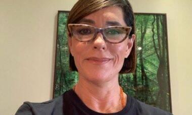 Christiane Torloni revela que fez festa surpresa para ex-marido no dia errado