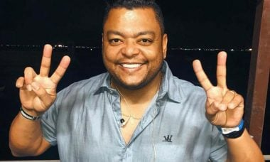 Dan Miranda, vocalista do Ara Ketu, emagrece 23kg
