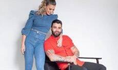 Após separação, Gusttavo Lima e Andressa Suita mantêm discrição na vida pessoal
