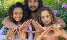 Jason Momoa afirma que família passava fome após saída de 'Game of Thrones'