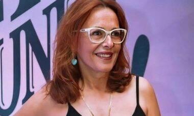Maria Zilda decide processar Instagram por danos morais