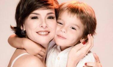 Regiane Alves revela que fez tratamento para engravidar do primeiro filho