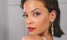 """Vitória Strada compartilha segredo para look sexy: """"Água de 10 em 10 minutos"""""""