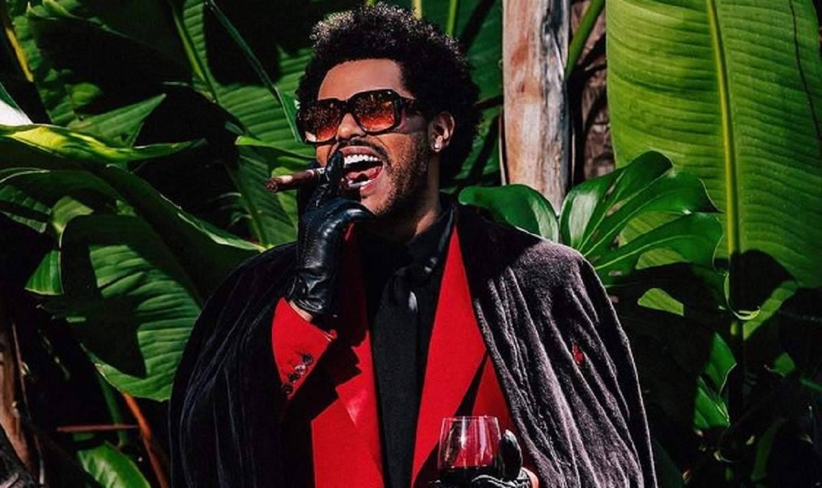 """The Weekend não é indicado para o Grammy Awards 2021 e acusa: """"continua corrupto"""""""