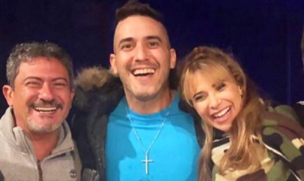 Dany Bananinha revela que sonhou com o amigo, Tom Veiga, e desabafa nas redes sociais