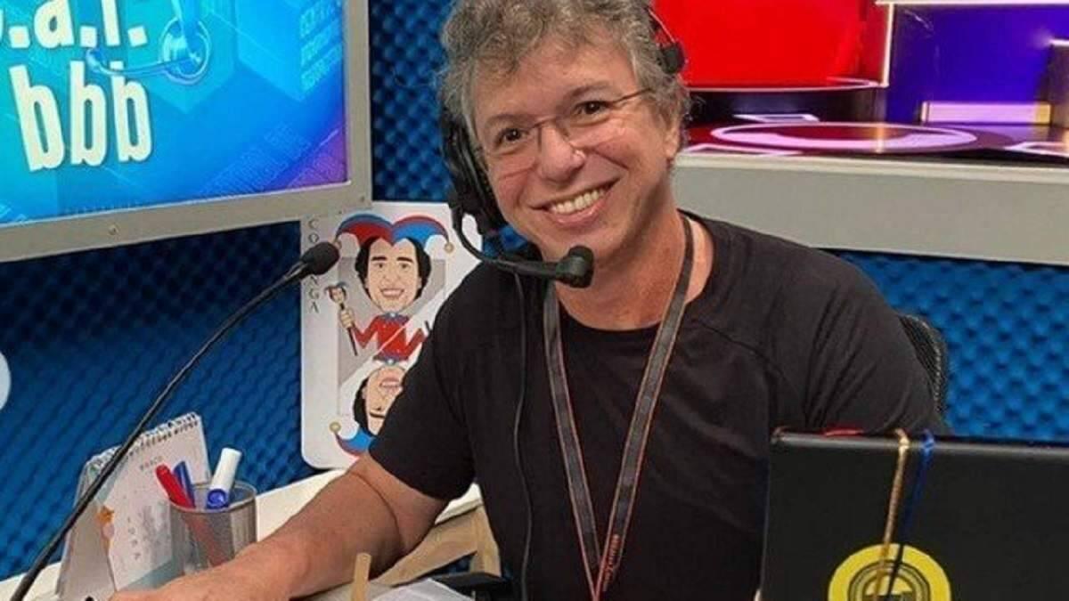 Boninho responde seguidora e diz que Big Brother Brasil 21 poderá ter 18 participantes