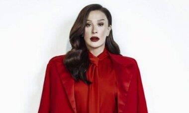 Claudia Raia revela detalhes do relacionamento com Frota e conta sobre fora de Jô Soares