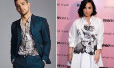 Wilmer Valderrama, ex de Demi Lovato anuncia que será pai