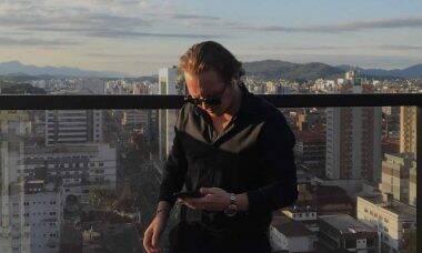 Renan Pollak, especialista em Negócios Digitais, explica a nova era dos Criadores de Conteúdo