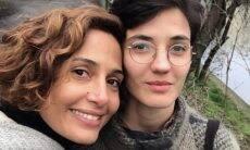 Camila Pitanga termina namoro com Beatriz Coelho