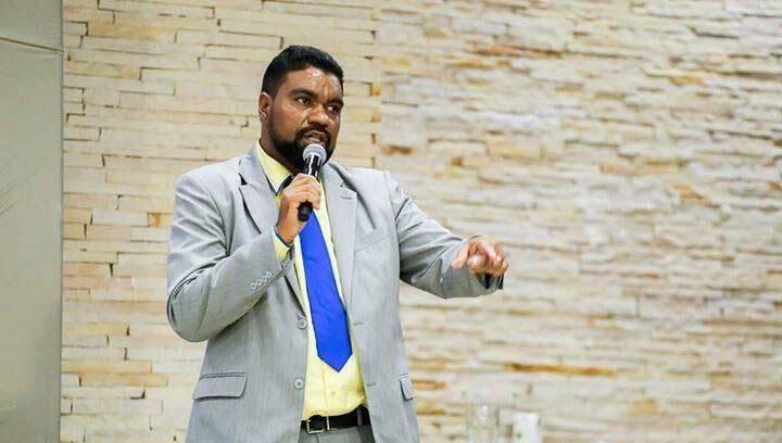 Igor Conceição, o apóstolo que viajou o mundo em missões religiosas fala sobre seu 'diferencial'. Foto: Divulgação