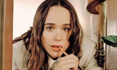 Estrela de 'Juno' e 'The Umbrella Academy', Elliot Page anuncia que é transgênero