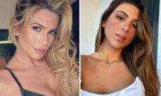 Lívia Andrade entra com processo contra Pétala Barreiros, ex de Marcos Araújo