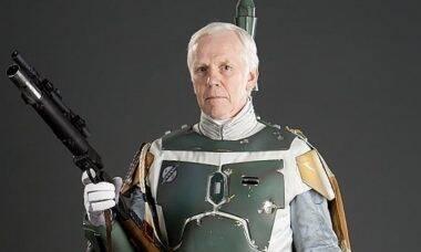 Astro de 'Star Wars', Jeremy Bulloch morre aos 75 anos
