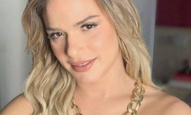 Glamour Garcia fala sobre adiamento da cirurgia de redesignação sexual